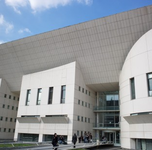 Conservatoire Paris